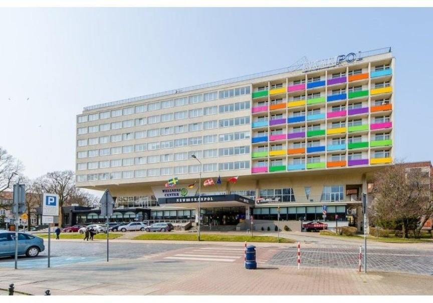 Hotel New Skanpol (fotografie 2)