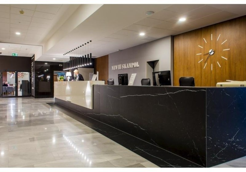 Hotel New Skanpol (fotografie 3)