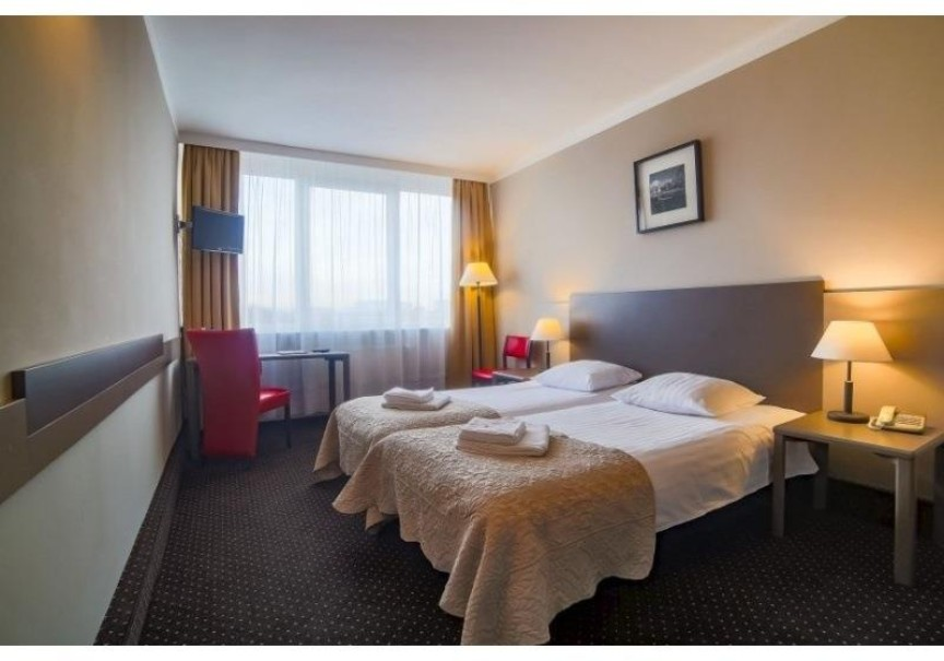 Hotel New Skanpol (fotografie 5)