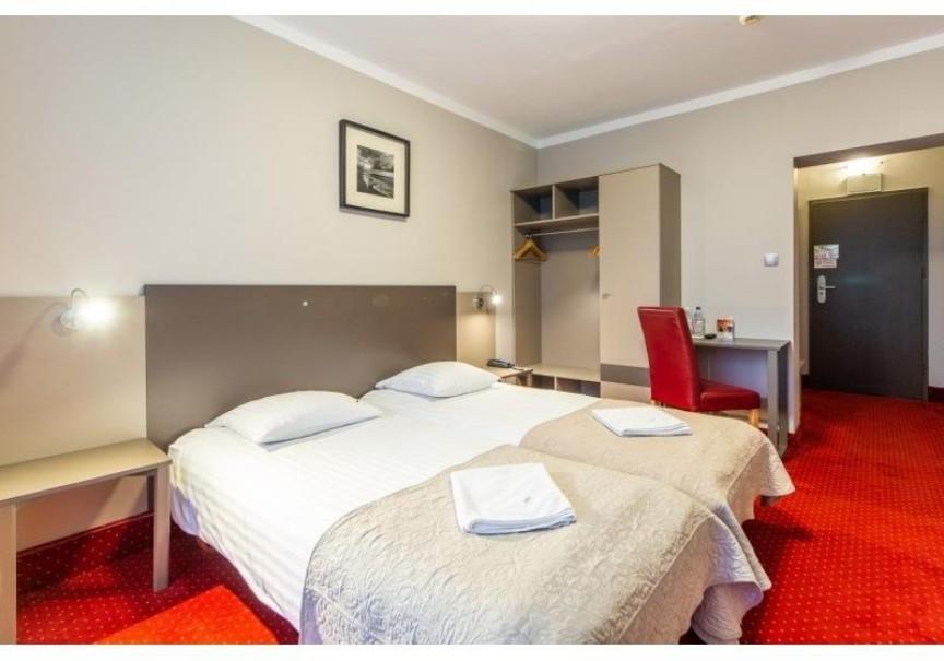 Hotel New Skanpol (fotografie 6)