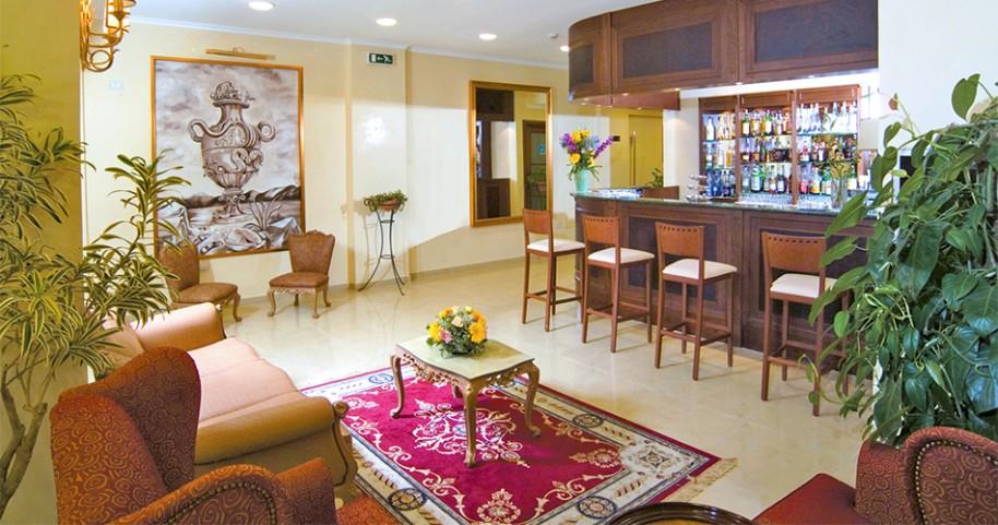 Hotel San Vincenzo (fotografie 2)