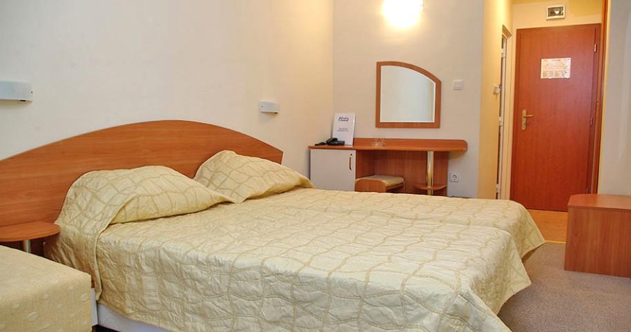 Hotel Pliska (fotografie 8)