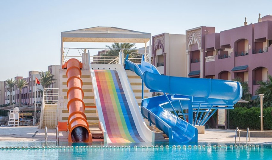 Hotel Sunny Days Resort Spa & Aqua Park (fotografie 15)