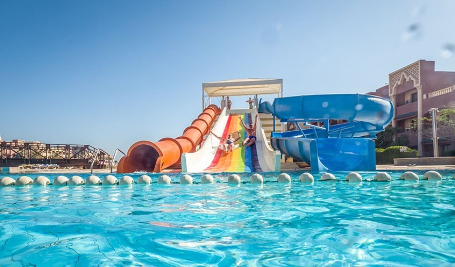 Hotel Sunny Days Resort Spa & Aqua Park (fotografie 16)