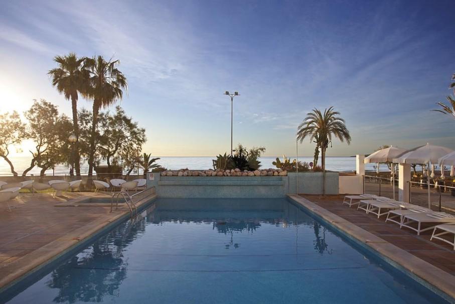 Hotel Anba Romani (fotografie 4)