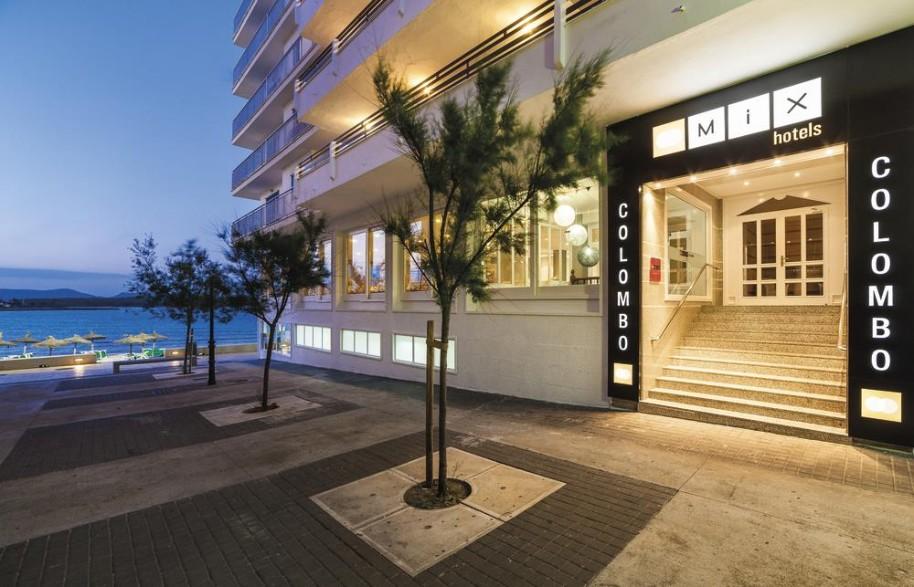 Hotel Mix Colombo (fotografie 15)