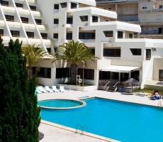 Portugalsko pro seniory 55+ - Atlantida Sol Hotel