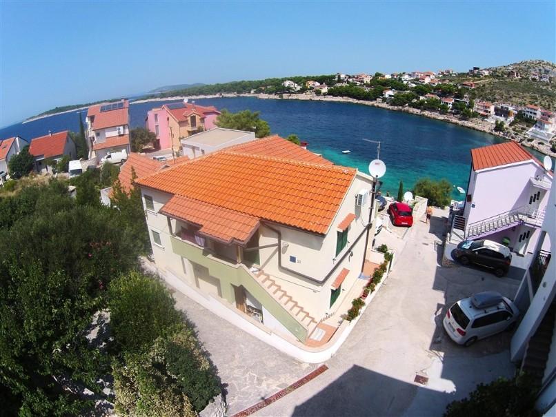 Apartments Ivanka Bilo 591 (fotografie 1)