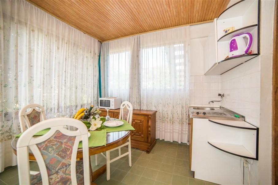 Apartments Jako (fotografie 11)