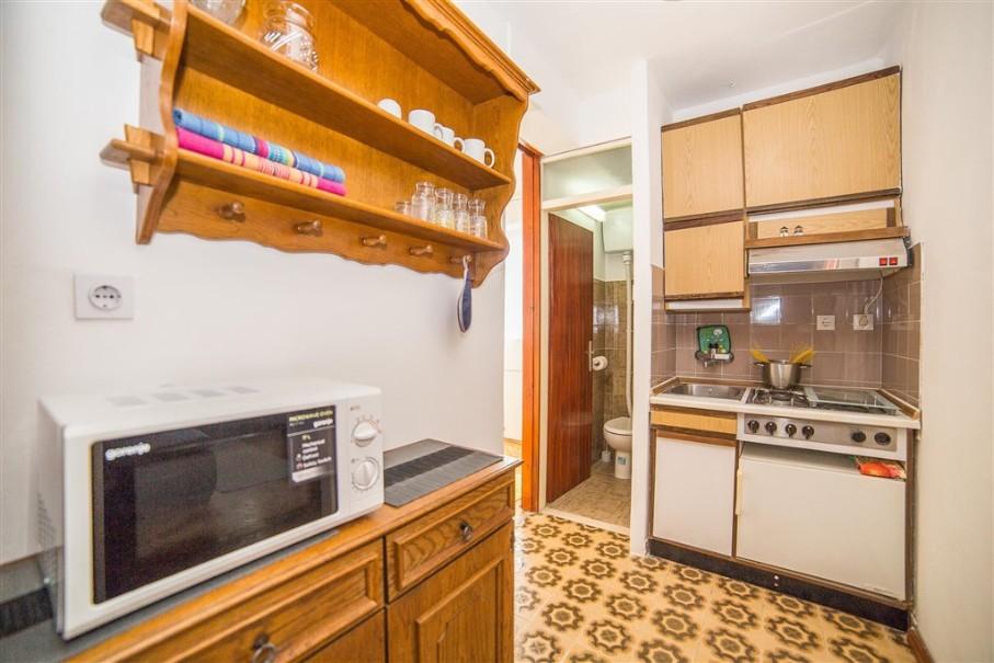 Apartments Jako (fotografie 59)
