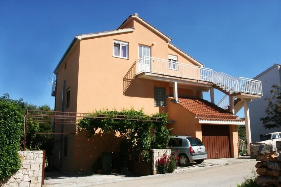 Apartments Gašperov (fotografie 8)