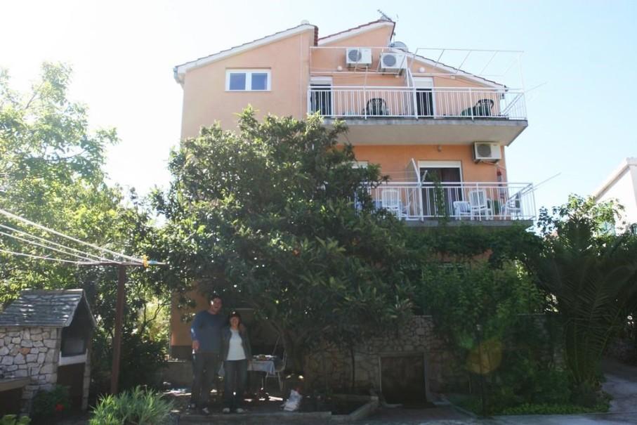 Apartments Gašperov (fotografie 9)