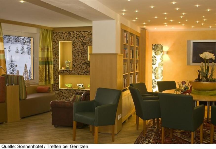 Hotel Zaubek (fotografie 3)