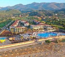 Hotelový komplex Almyros Beach