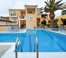 Aparthotel Pelagos Studios & Apartments