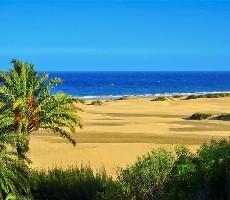 Gran Canaria - malý kontinent