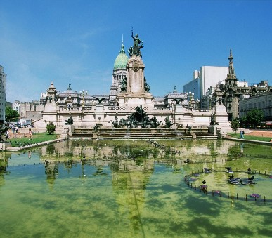 Vychutnejte si Argentinu - 11 dní