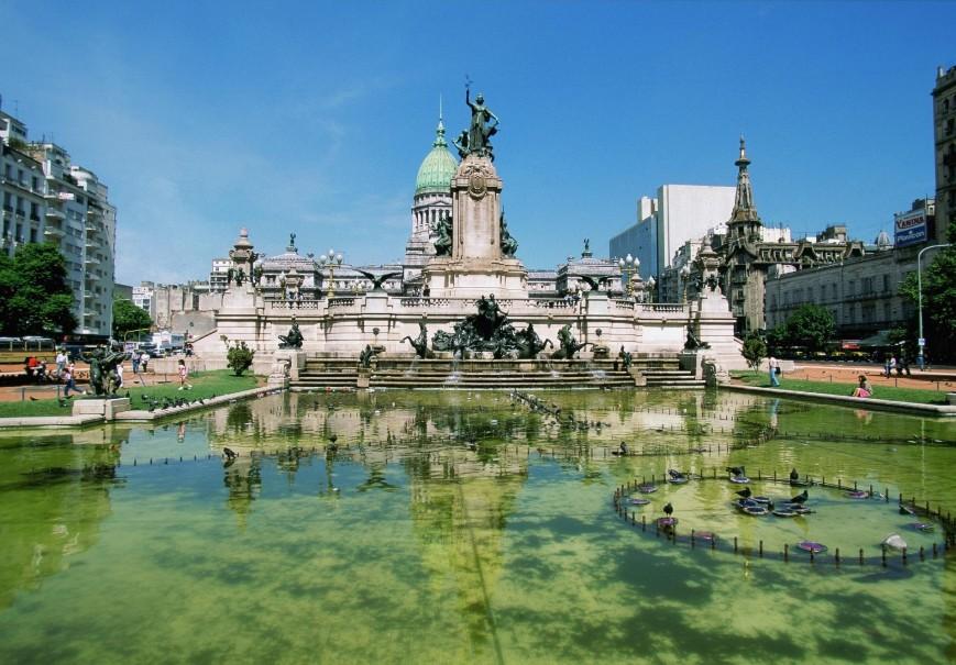 Vychutnejte si Argentinu - 11 dní (fotografie 1)