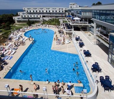 Hotel Delfin (hlavní fotografie)