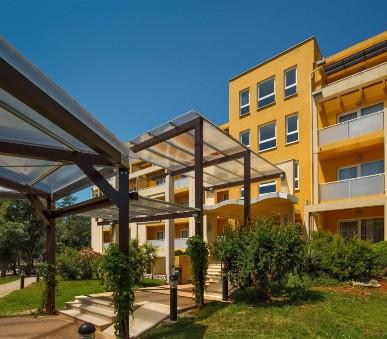Hotel Sol Garden Istra