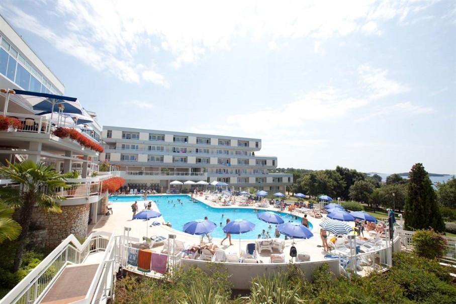Hotel Delfin (fotografie 2)