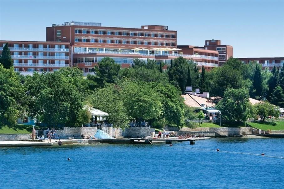 Hotel Laguna Albatros (fotografie 1)