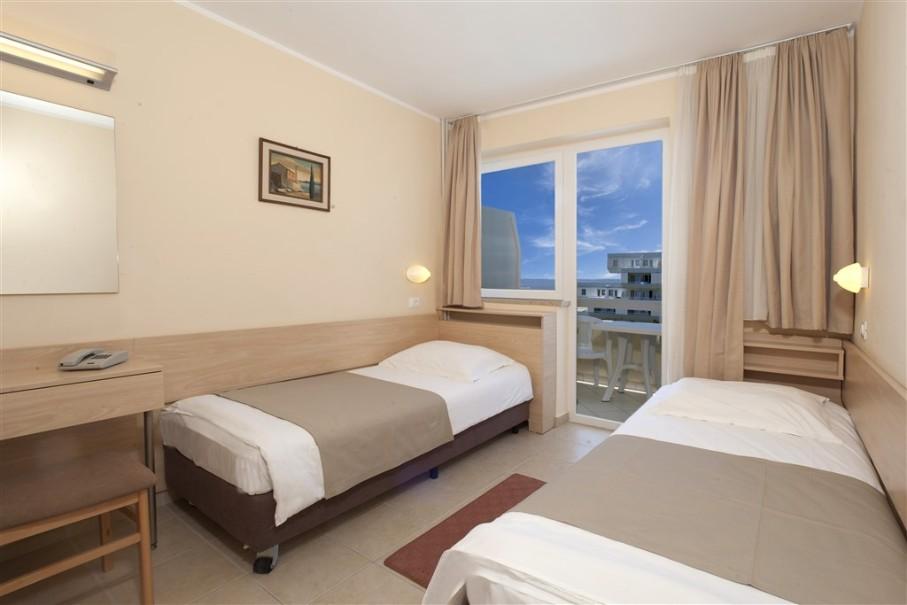 Hotel Delfin (fotografie 14)