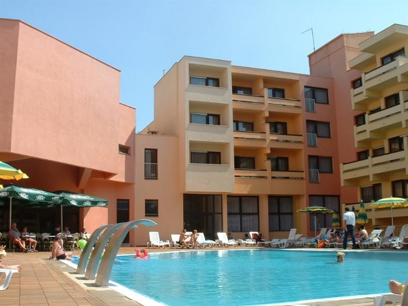 Hotelový komplex Donat (fotografie 2)