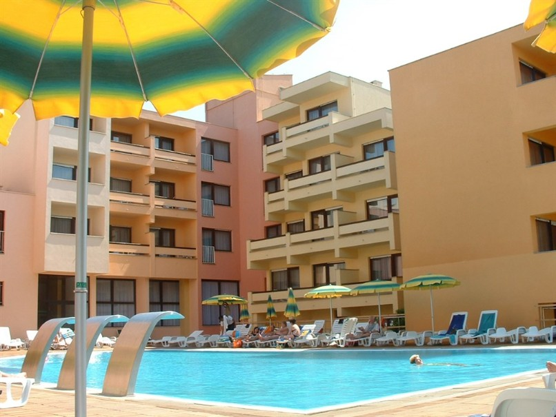 Hotelový komplex Donat (fotografie 3)