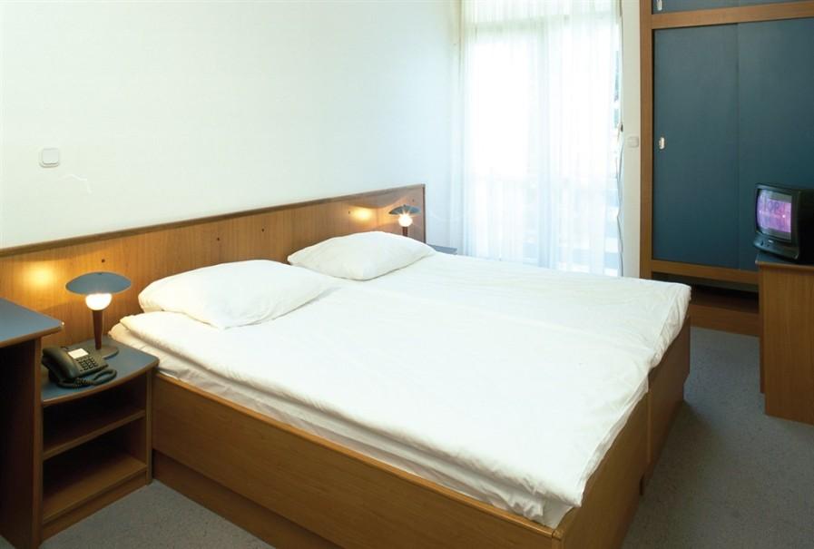 Hotelový komplex Donat (fotografie 7)