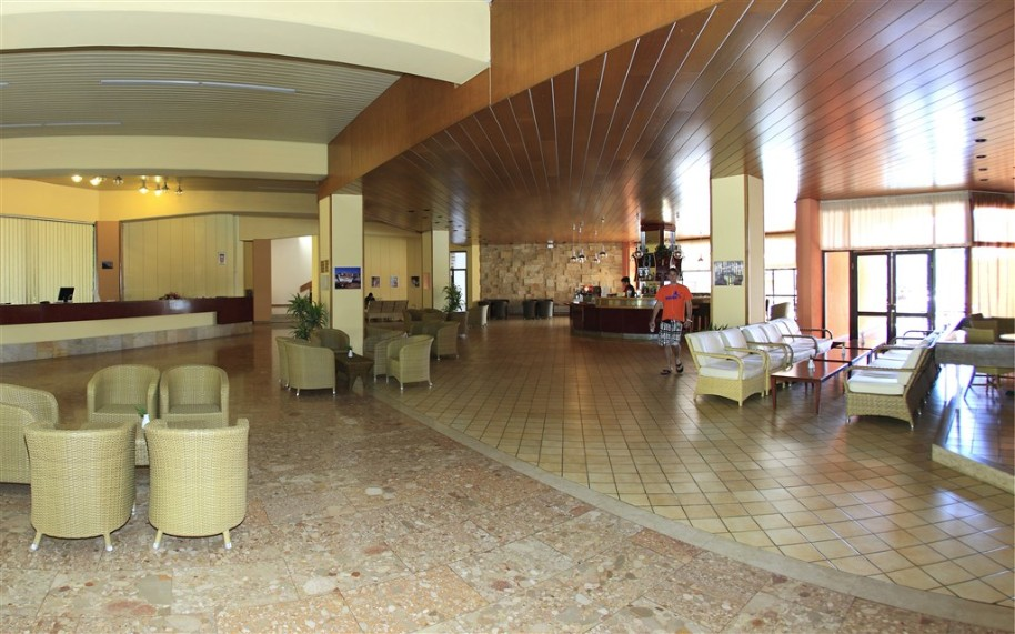 Hotelový komplex Donat (fotografie 8)