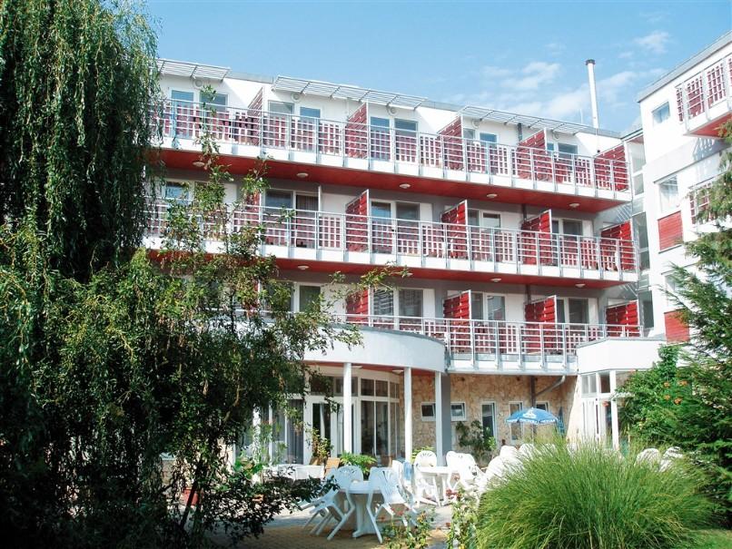 Hotel Well (fotografie 1)