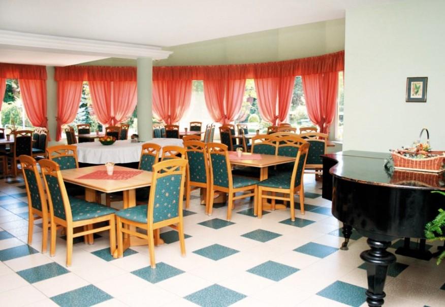 Hotel Arboretum (fotografie 2)