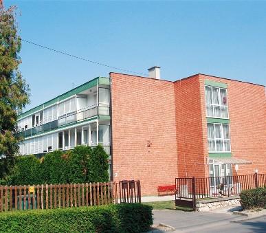 Apartmánový dům Tavasz (hlavní fotografie)