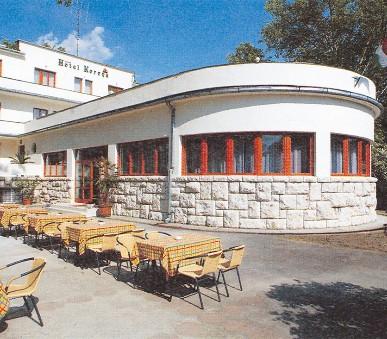 Hotel Korona Termal (hlavní fotografie)