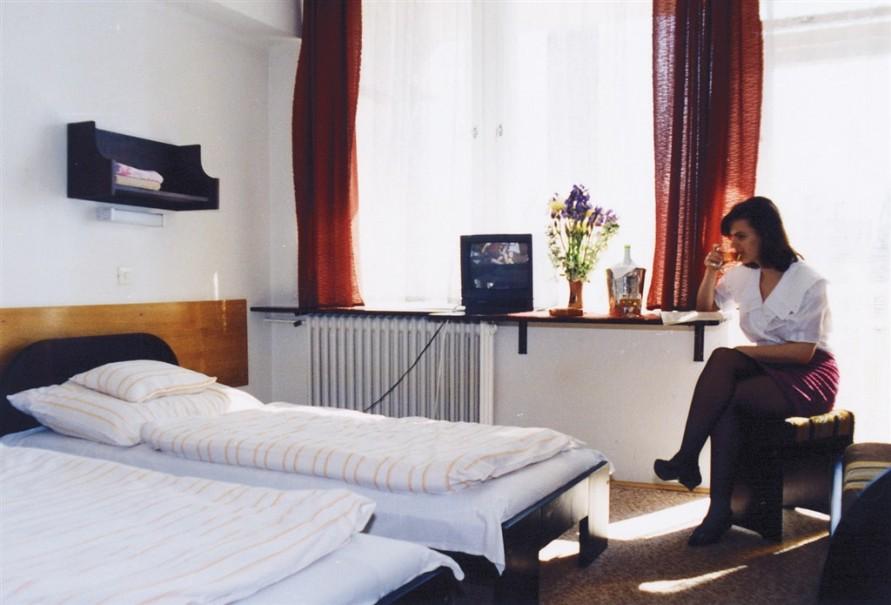 Hotel Platan Com (fotografie 2)