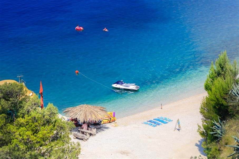 Hotelový komplex Sensimar Adriatic Beach (fotografie 2)