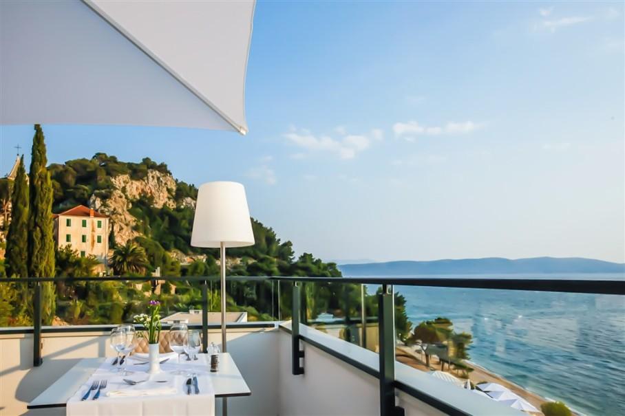 Hotelový komplex Sensimar Adriatic Beach (fotografie 15)