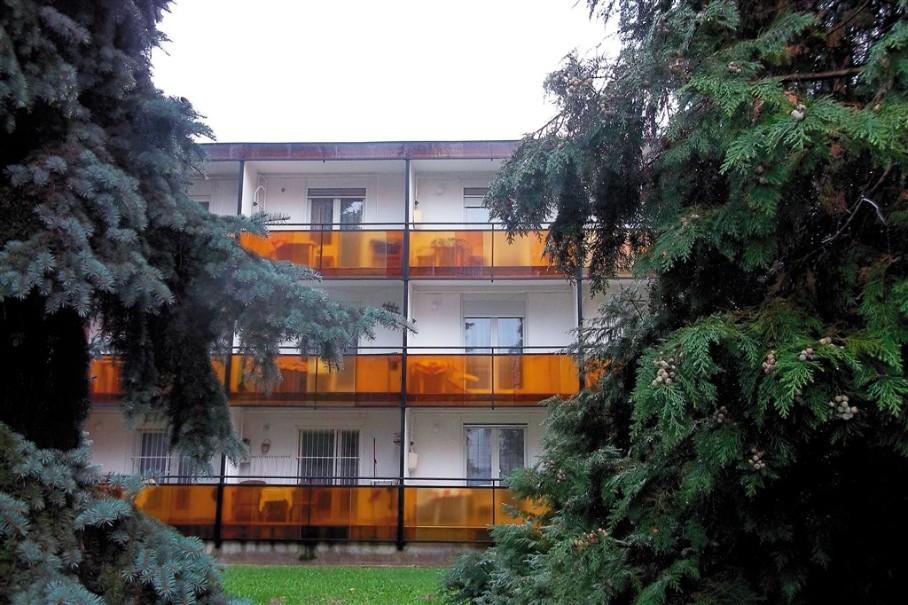 Apt. dům Fasor (fotografie 1)