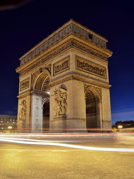 Na skok do Paříže (fotografie 3)