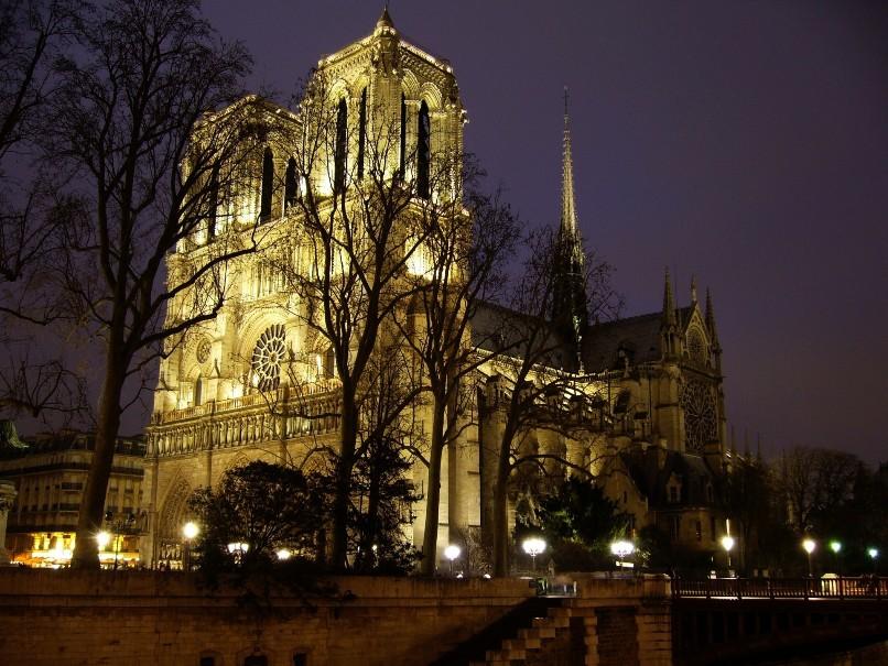 Paříž klasická i současná a moderní a královská sídla Fontainebleau a Versailles (fotografie 3)
