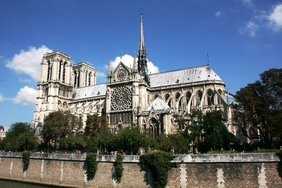 Paříž exklusive (fotografie 4)
