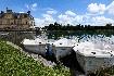 Silvestr v Paríži, Versailles a Fontainebleau - vítáme rok 2020 pod Eiffelkou (fotografie 3)