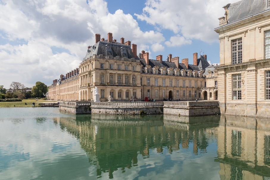 Paříž exklusive (fotografie 1)