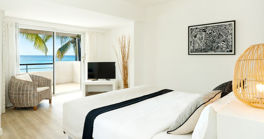 Hotel Recif Attitude (fotografie 11)