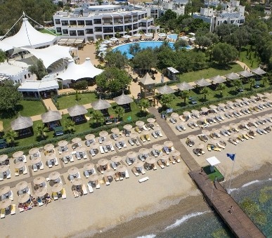 Hotel Latanya Park