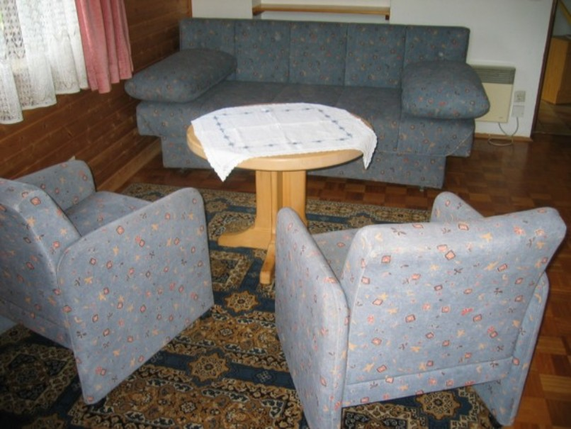 Apartmánový dům Hirsnik (fotografie 3)