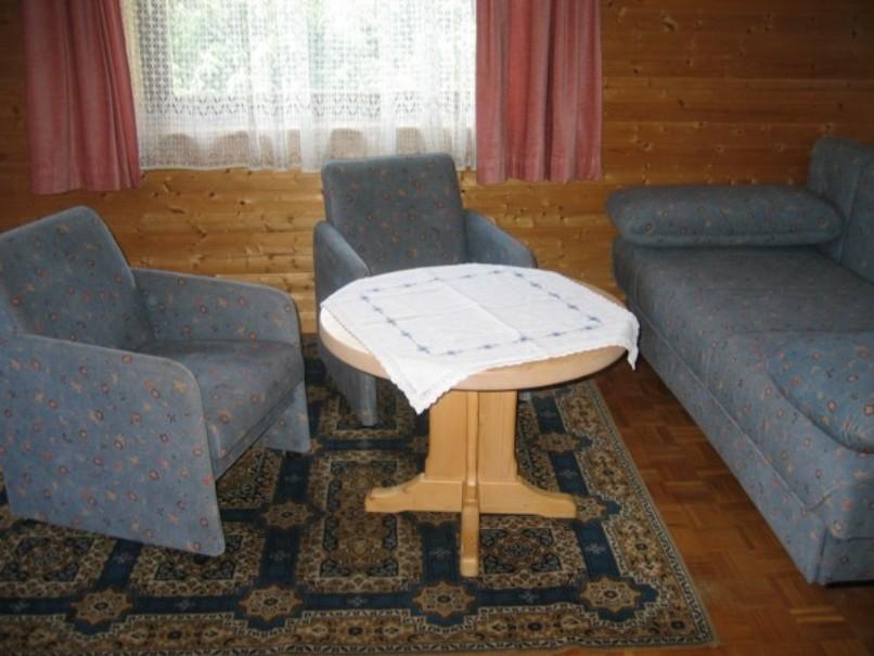Apartmánový dům Hirsnik (fotografie 4)