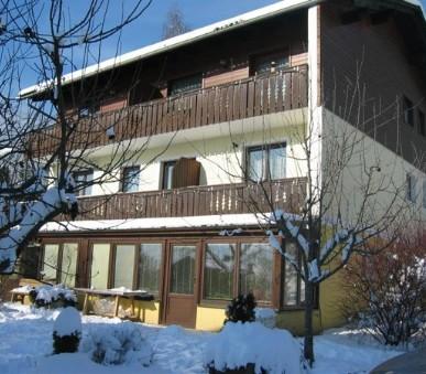 Apartmánový dům Hirsnik (hlavní fotografie)