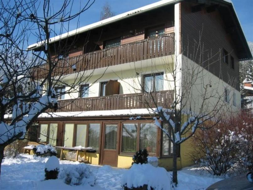Apartmánový dům Hirsnik (fotografie 1)